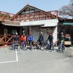 益田サイクリングサークルの皆様
