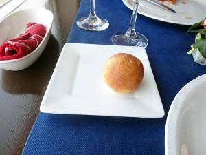 BONNE-MAMAN NOBUのパン